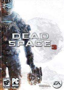 [Origin] Dead Space 3 für 30€ @Amazon.com (PC-Download)