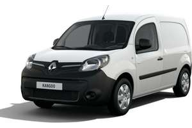Gewerbeleasing: Renault Kangoo Elektro inkl. Überführung für effektiv 14,76€ netto monatlich - LF: 0,05