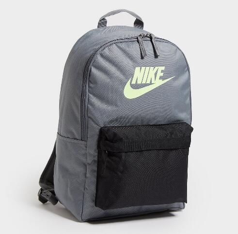 JD Sports: Kostenloser Versand ohne MBW - z.B. Nike Heritage 2.0 Rucksack für 12€