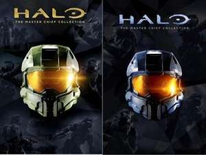 [Xbox One & Series X|S - PC Windows] Halo: The Master Chief Collection (Microsoft Store Brazil)