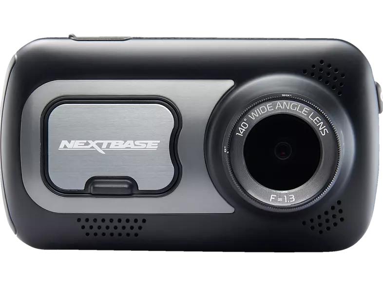 NEXTBASE 522GW Dashcam + NEXTBASE Rückfahrkamera