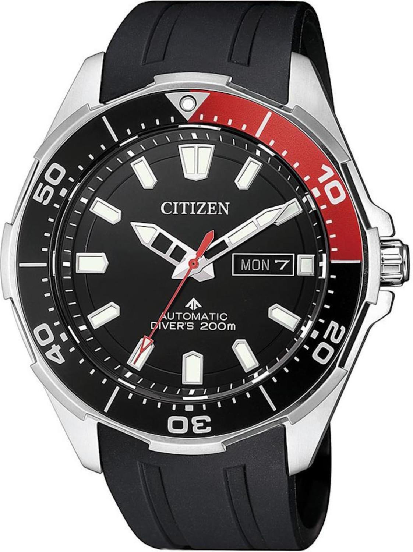 Citizen Promaster Marine NY0076-10EE (Automatikuhr)