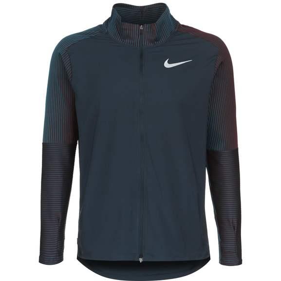 10% Rabatt On Top auf die Kategorien Running & Training bei OUTFITTER - z.B.Nike Element Future Fast Laufjacke Herren (Gr. S - XXL)