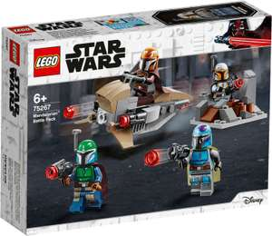 LEGO Star Wars - Mandalorianer Battle Pack (75267) [Thalia KultClub]