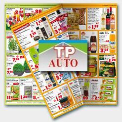 [Thomas Philipps] Div. Kfz-Zubehör: AdBlue (55½ Cent/l), Dest. Wasser (20 Cent/l), Motorenöl (ab 1,99⅔ €/l), Starterbatterien (ab 29,95€) …