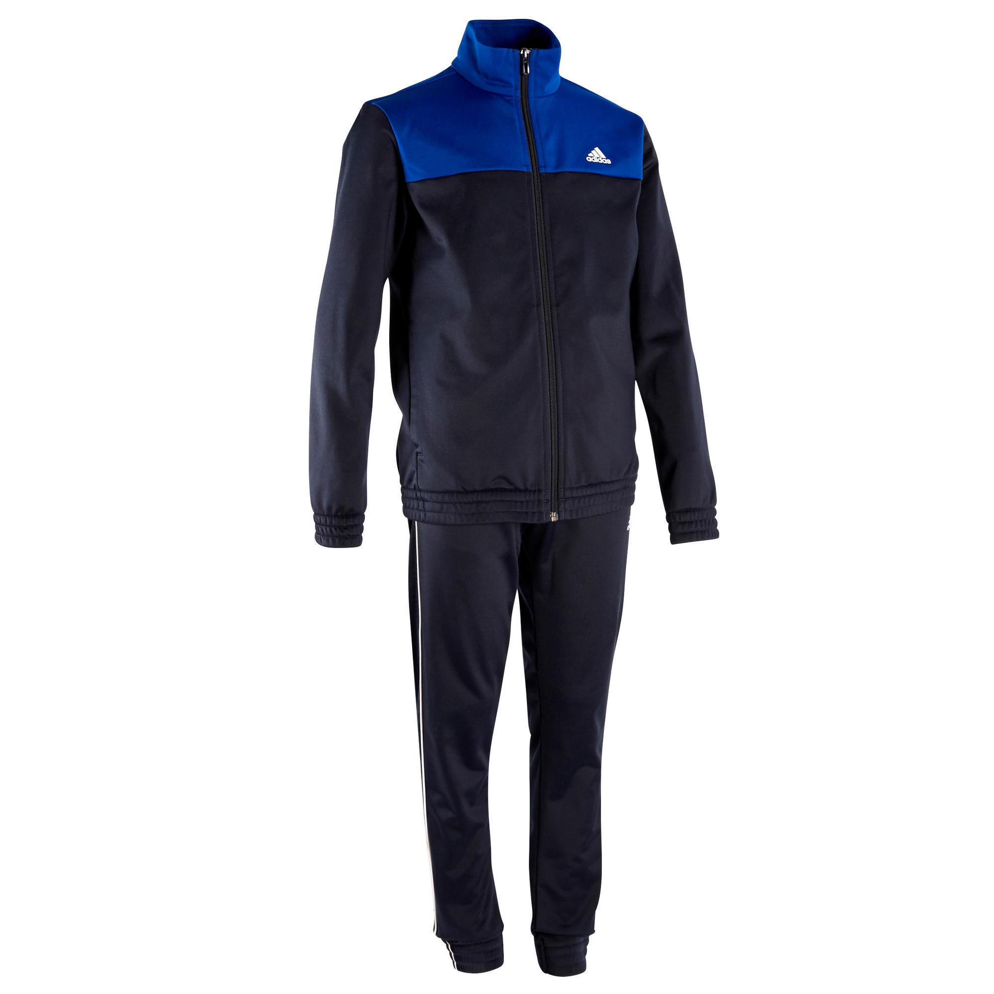 Adidas & Puma Trainingsanzüge für Kinder für 19,99€ + Versand