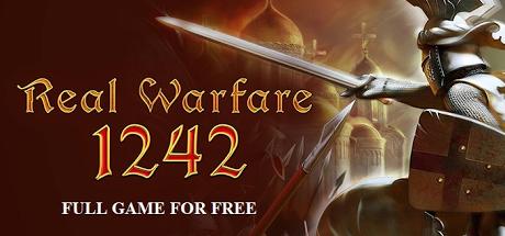 [Indiegala] Strategiespiel Real Warfare 1242 kostenlos (Windows PC)