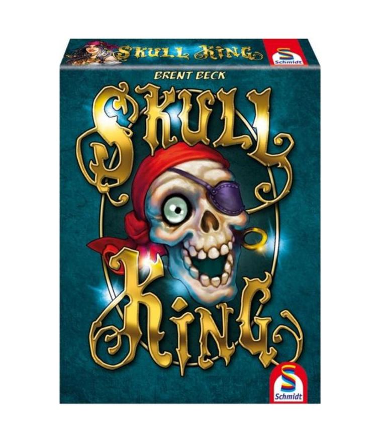 Kartenspiel Skull King [Amazon Prime]