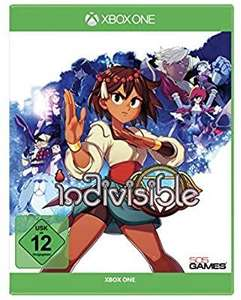 Indivisible(Xbox One) [Prime]