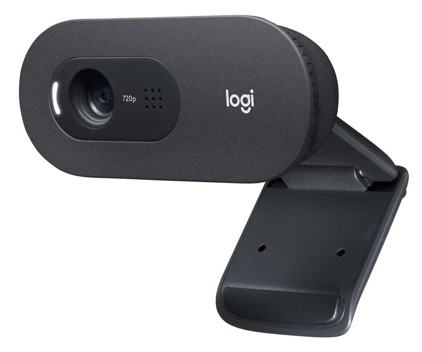 [Amazon Prime] Logitech C505 HD Webcam - 720p - Bestpreis