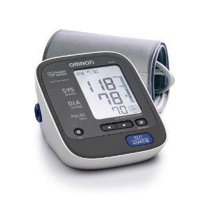 Omron M8 RC Oberarm-Blutdruckmessgerät bei Amazon 47,99 € 47 % off