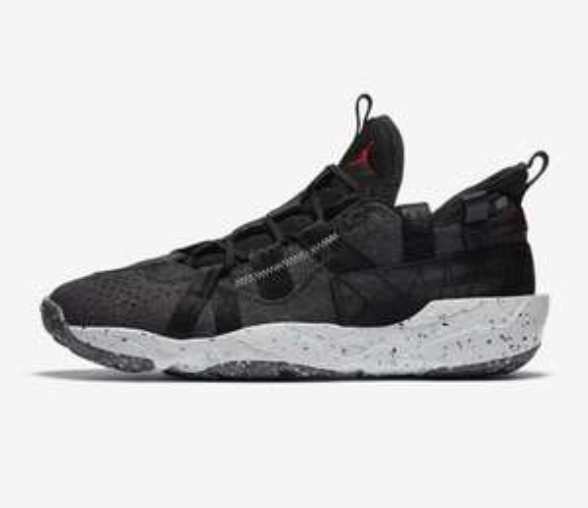 Nike Jordan Crater Sneaker