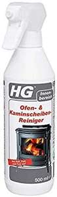 [Prime] HG Reinigungsprodukte mit 15% Rabatt zb. Ofen und kaminscheibenreinger für 6,39€