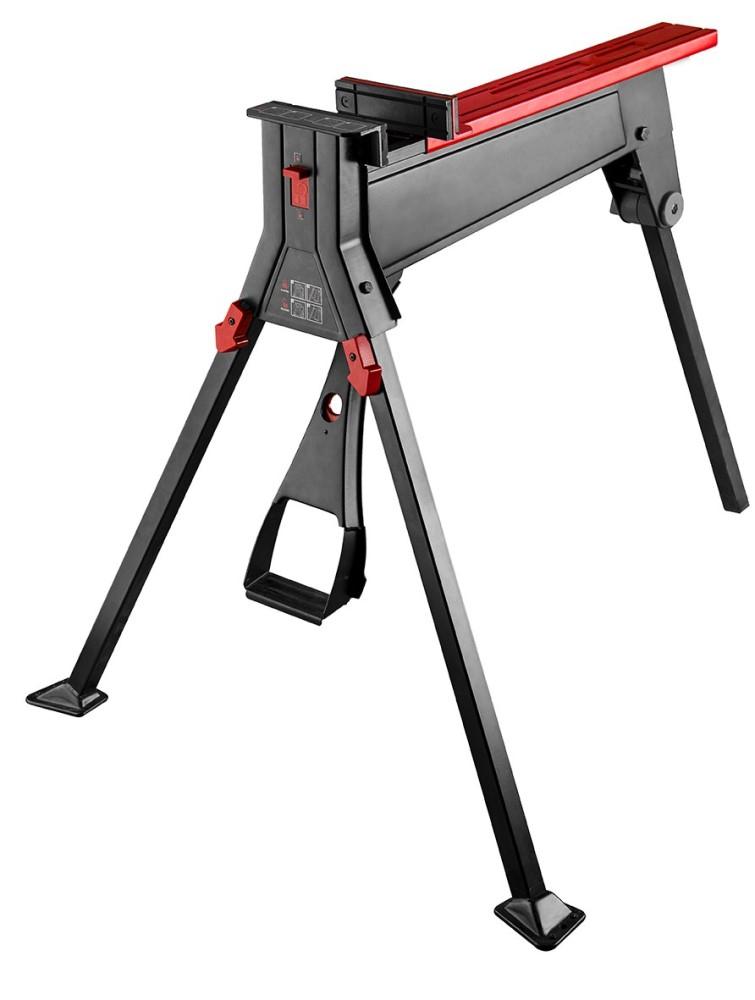 HC Tools Spannbock ähnlich zu Croc-Lock, baugleich mit Scheppach SB1000