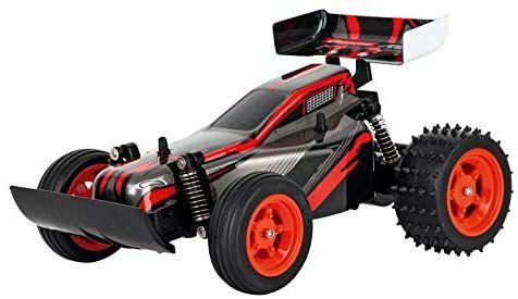 [Amazon Prime] Carrera RC 370160012 2,4GHz RC Race Buggy, Rot 17,30€ + Blau 18,80€