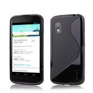 Nexus 4 Schutzhülle in verschiedenen Ausführungen