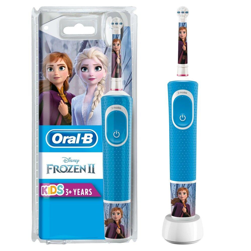 Oral b elektrische zahnbürste für Kinder
