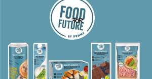 20fach Payback Punkte auf Penny Food for Future (vegan)