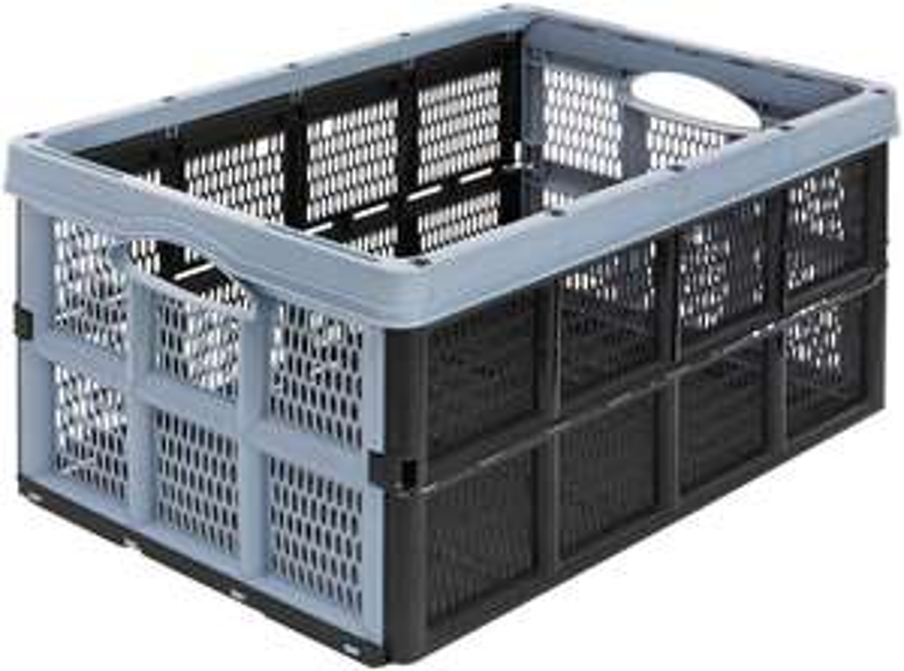 Klappbox - 32 Liter - bis 25 kg für 1,99€ [Kaufland]