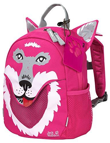 Jack Wolfskin Little Jack (2009221) pink peony