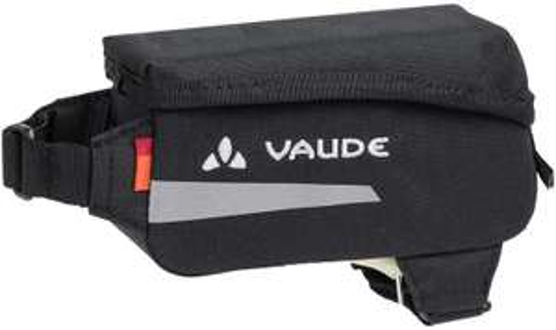 Prime: VAUDE Radtaschen Carbo Bag, black