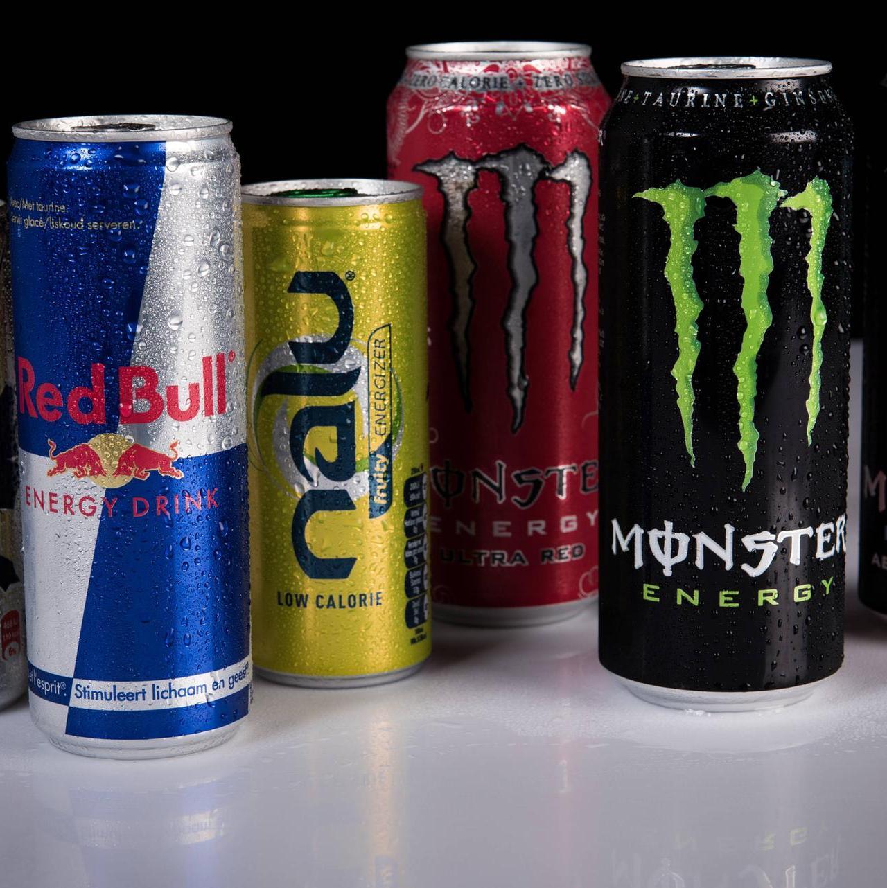 Energy Drink Angebote ab 0.61 im Geschäft und Online ab dem 11.01 - 17.01