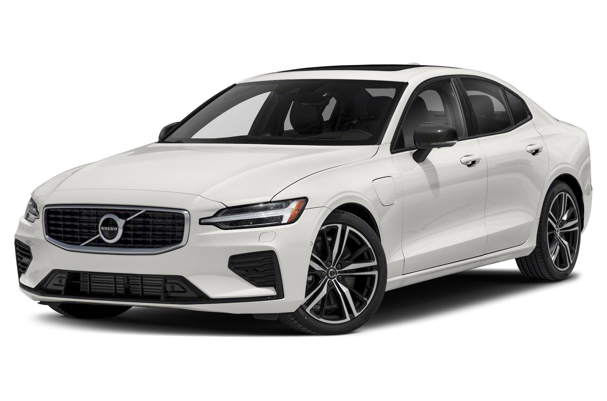 [Gewerbeleasing] Volvo S60 T8 Recharge AWD Geartronic Inscription 193 € p.M., LF 0,29 - nach Verrechnung BAFA Umweltbonus