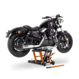 Hebebühne Motorrad (Harley Davidson etc)
