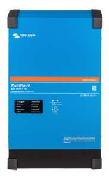 Victron Multiplus II 48/5000/50-70 Solar Hybrid-Wechselrichter