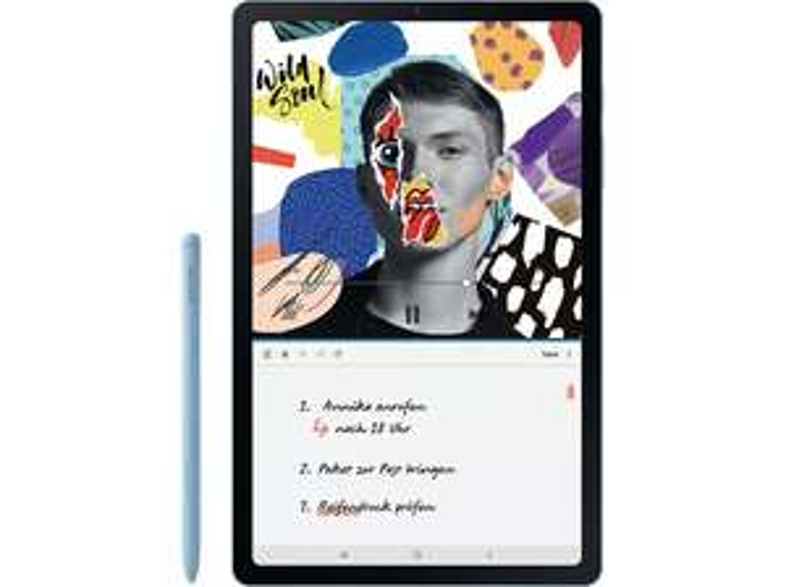 Samsung Tab s6 lite für 340