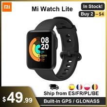 [AliExpress] Xiaomi Mi Lite GPS Mi Smartwatch 2020 - Globale Version