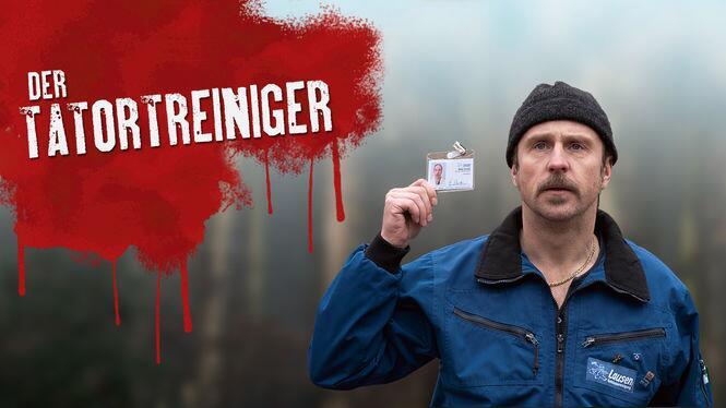 «Der Tatortreiniger» Folgen 1, 2 und 3 kostenlos im Stream [ARD Mediathek]