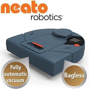 Neato XV 15 Roboterstaubsauger
