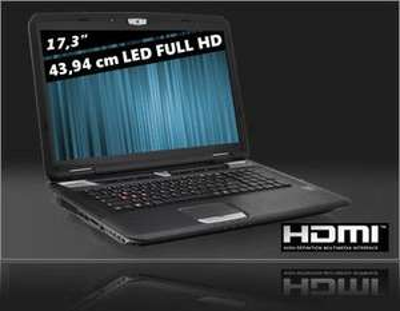 Spiele Notebook mit Quad 3630qm und GTX 680m für 1349,- (incl. Versand)