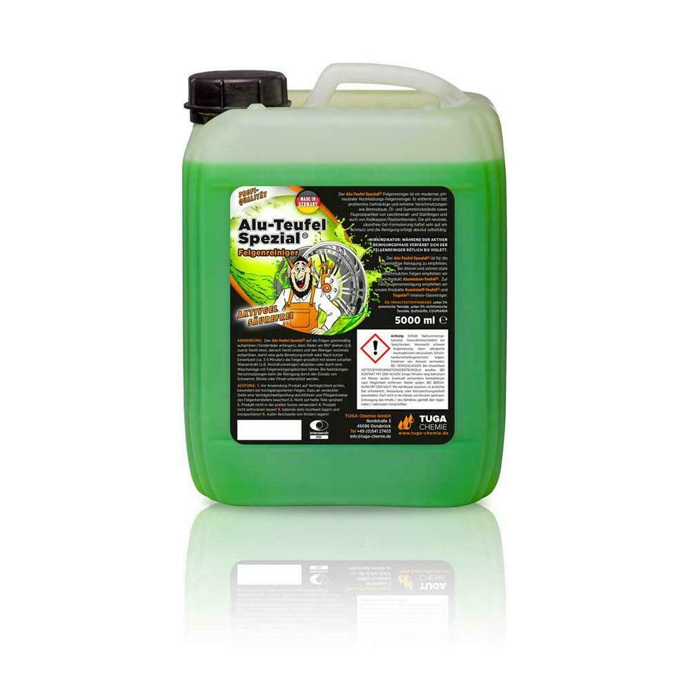 Alu-Teufel Spezial 5L Tuga Chemie
