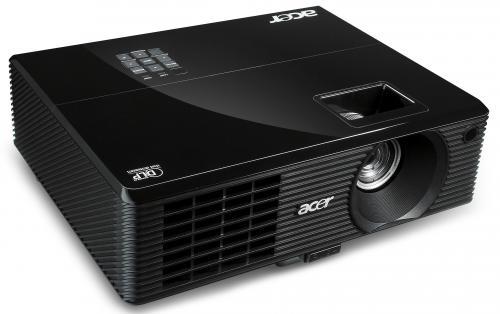 Acer X1311KW DLP Projektor Beamer für 299€