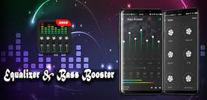 Equalizer FX Pro // Global Equalizer & Bass Booster Pro // +4 weitere Apps des Entwicklers [Android Freebie, Google Play Store]