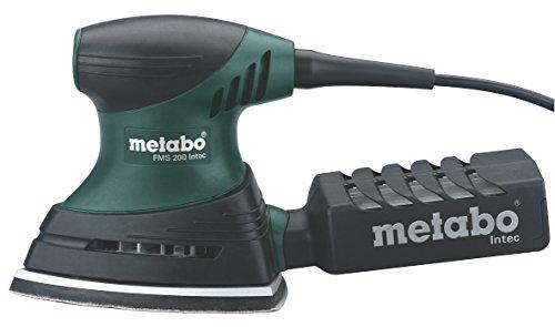 [Amazon.uk] Metabo FMS 200 Multischleifer Intec