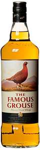 [AMAZON PRIME] The Famous Grouse Blended Scotch Whisky (1 x 1 l)