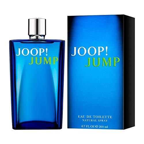 Joop Jump 200ml (Amazon Prime) für 16,95€