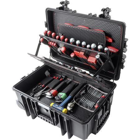 Wiha Case Industrial XXL 93007111 - 102 Teile