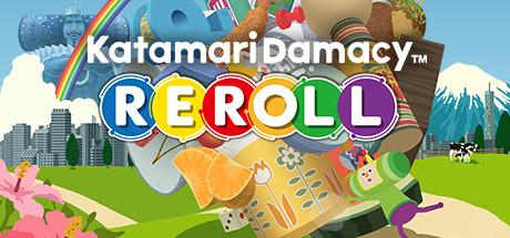 Katamari Damacy REROLL für 3,59€ @ Fanatical