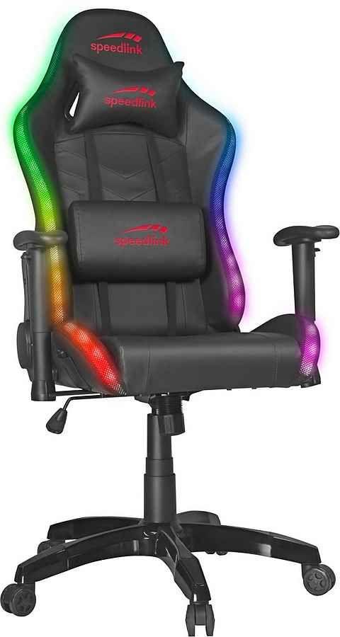 Speedlink Gaming-Stuhl »ZAPHYRE RGB« [Otto]