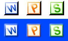 Word (deutsch), Excel (englisch), Powerpoint (englisch) für Umme ...