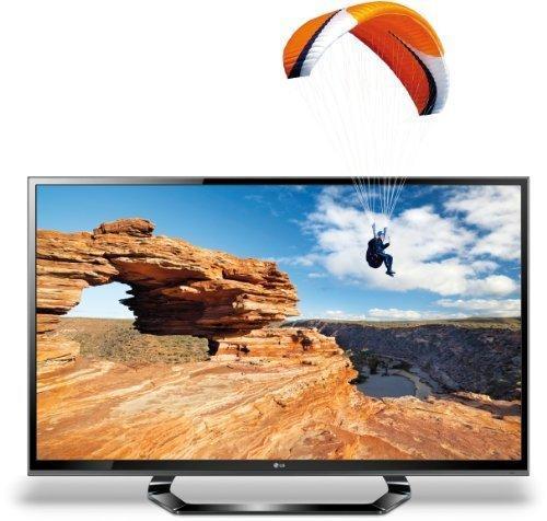 WHD  LG 47LM615S 119 cm (47 Zoll) Cinema 3D LED-Backlight-Fernseher