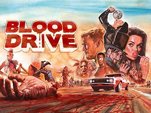 Blood Drive Staffel 1 SD & HD [dt./OV]