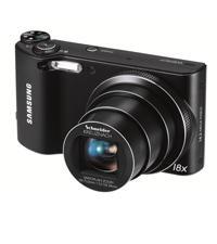 Samsung WB150F 14 Megapixel Digicam mit 18-fach optischem Zoom 99,99€ cosse