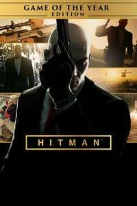 Hitman (GOTY) Edition ( Steam Key, Win, multilingual )