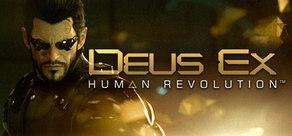 Deus Ex: Human Revolution [Steam]