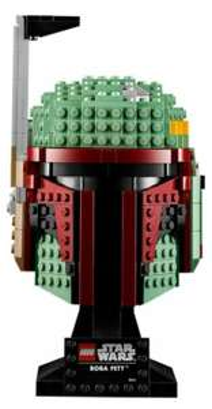 LEGO 75277 Star Wars Boba Fett Helm